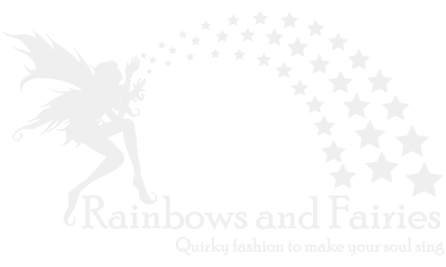 Rainbows and Fairies